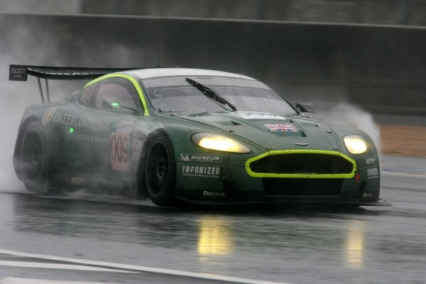 The Colours Of Racing Part Four The British Moss Green Aston Martin The Classic Machines